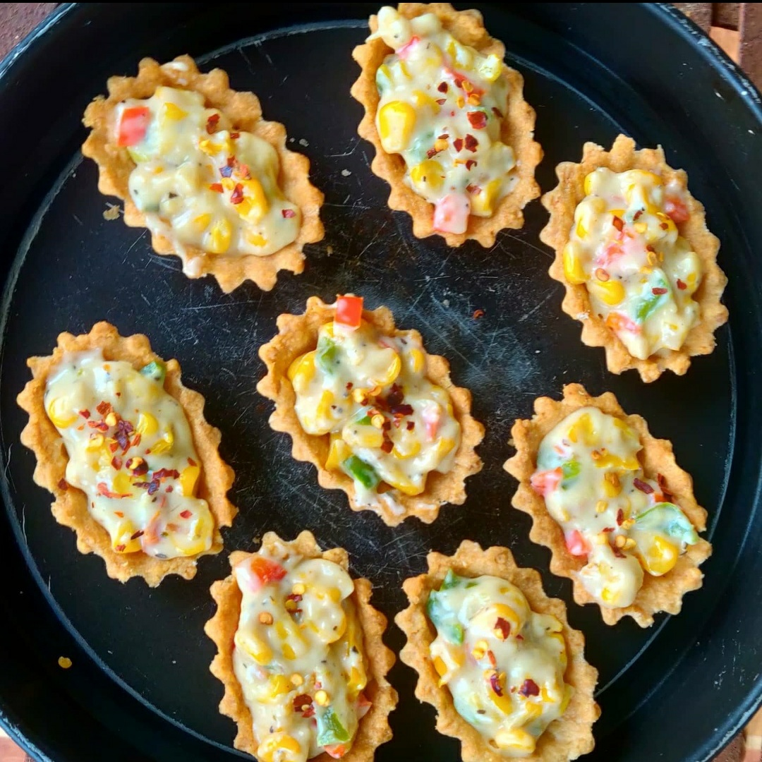 Cheese Tarts